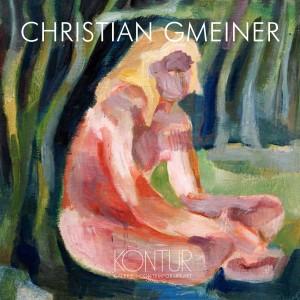 Gmeiner Katalog Galerie Kontur